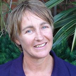 Lisa Opie Osteopath Bodyline Ealing