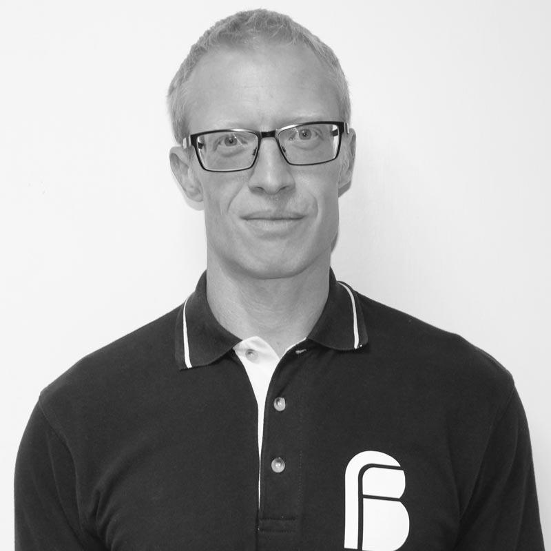 Jon Hudson Personal trainer ealing