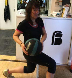 lower body exercises for runners