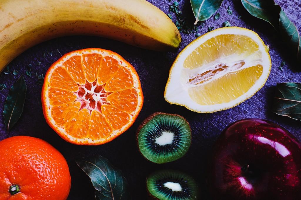 Fruit for Energy